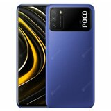 Xiaomi Poco M3 4GB/128GB plavi mobilni telefon  Cene