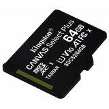 Kingston MicroSD 64 GB CANVAS SELECT PLUS SDCS2/64GBSP memorijska kartica cene