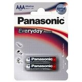 Panasonic LR03EPS/2BP - AAA 2kom Alkalne Everyday baterija cene
