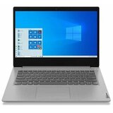 Lenovo IdeaPad 3 14ADA05 81W0005SYA 14 FHD AMD Ryzen 7 3700U 2.3 GHz,8GB RAM,256GB Pcie Nvme SSD,AMD Radeon Vega 10 Graphics,FreeDOS, laptop  Cene