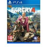 Ubisoft Entertainment PS4 igra Far Cry 4  Cene