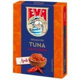 Podravka Eva delikates tuna sa ljutim ajvarom 115g limenka  cene