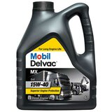 Mobil DELVAC MX 15W-40, 4X4L motorno ulje  Cene