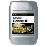 Mobil DELVAC 1 5W-40, 20L motorno ulje  Cene