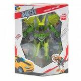 Best Luck mech robo auto zeleni BE622279  Cene