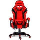 Raidmax stolica Drakon DK602 red  Cene