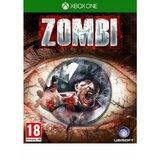 Ubisoft Entertainment XBOX ONE igra Zombi  Cene