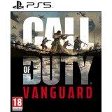 Activision / Blizzard PS5 Call of Duty - Vanguard igra  cene