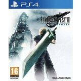 Square Enix PS4 Final Fantasy VII Remake  Cene