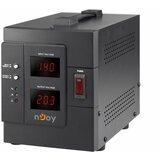 Njoy Akin 2000 1600W UPS (PWAV-20002AK-AZ01B) ups Cene