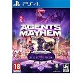 Deep Silver PS4 igra Agents of Mayhem  Cene