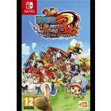 Namco Bandai Nintendo Switch igra One Piece Unlimited World Red - Deluxe Edition  Cene