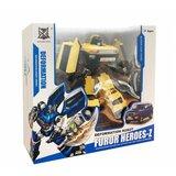 Best Luck warrior robot automobil  Cene