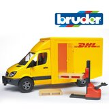 Bruder dhl kombi (55361)