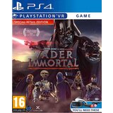 Skybound games PS4 Vader Immortal A Star Wars VR Series - Special Retail Edition VR Required igra  cene