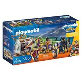 Playmobil movie charlie i zatvorska kočija 70073  Cene