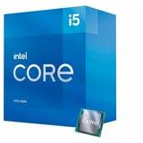 Intel Core i5-11600 6-Core 2.8GHz (4.80GHz) Box procesor  cene