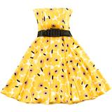 Haljine i suknje za devojčice