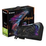 Gigabyte nVidia GeForce RTX 3090 AORUS XTREME 24GB 384bit GV-N3090AORUS X-24GD grafička kartica  Cene