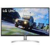 """LG 32UN500-W 31.5"""", 3840 x 2160, 60Hz, 4ms, VA 4K Ultra HD monitor  Cene"""