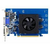 Gigabyte GV-N710D5-1GI, GeForce GT 710, 1GB/64bit DDR5, VGA/DVI/HDMI, cooling grafička kartica Cene