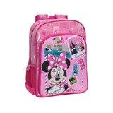 Disney Minnie Daisy ranac 40 Cm 4072351  cene