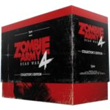 Soldout Sales XBOXONE Zombie Army 4 Dead War Collector''s Edition igra  cene