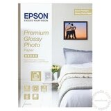 Epson Premium Glossy Photo Paper, A4 (15 listova) - C13S042155 papir cene
