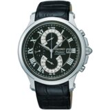 Seiko Premier Chronograph muški ručni sat SPC067P2