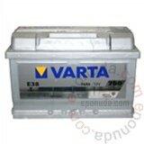 Varta SILVER DYNAMIC 12V 110Ah D+ akumulator Cene
