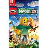 Warner Bros Switch Lego Worlds Features 2 Bonus Pack  Cene