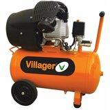 Villager kompresor za vazduh VAT VE 50 L, 042317  Cene