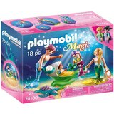 Playmobil magic porodica sirena  Cene