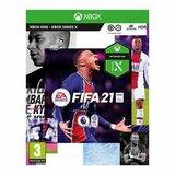 Electronic Arts XBOX ONE FIFA 21  Cene