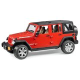 Bruder jeep wrangler rubicon (59608)  Cene