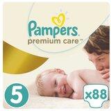 Pampers pelene Premium Care MB5 junior 11-18kg 88 kom.  cene