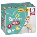 Pampers 4 pelene za decu 72 komada  Cene