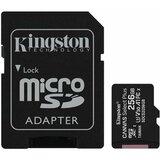 Kingston Canvas Select Plus (sdcs2/256gb) micro SDXC 256GB class 10+adapter memorijska kartica cene