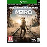 Deep Silver XSX Metro Exodus - Complete Edition igra  Cene