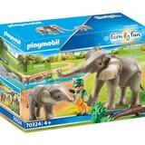 Playmobil family fun slonovi  Cene