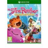 Nintendo Slime Rancher igra za Xbox One  Cene