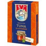 Podravka Eva delikates tuna sa blagim ajvarom 115g limenka  cene