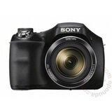 Sony DSC-H300B digitalni fotoaparat Cene