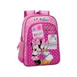 Disney Minnie Daisy ranac 40 Cm 2082351  cene