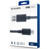 Bigben kabl PS5 usb-c charge and data 5m  cene