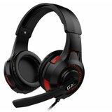 Genius HS-G600V crne slušalice sa mirofonom i vibracijom  Cene