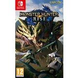 Nintendo SWITCH Monster Hunter Rise igra  Cene