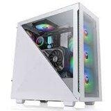 Thermaltake Divider 300 TG ARGB Snow, CA-1S2-00M6WN-01 kućište za računar  Cene