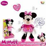 Disney plišana igračka MINNIE IMC 181113 11749