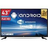 VOX 43ADS311G Smart LED televizor Cene